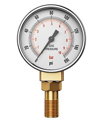 pomiar gazowniczy